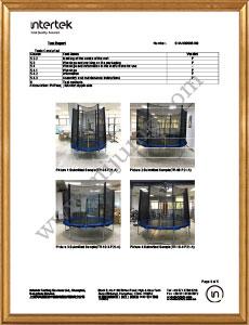 TRAMPOLINE A-EN71-14-2018